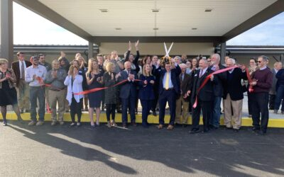 Mountaineer Recovery announces Morgan County partnership